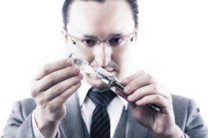 電子タバコには依存性がないって本当?この噂について徹底的に調査しました!
