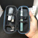 VAPE(電子タバコ)をオシャレに持ち運べるおすすめケース15選!
