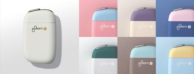 Ploom Sイメージ画像