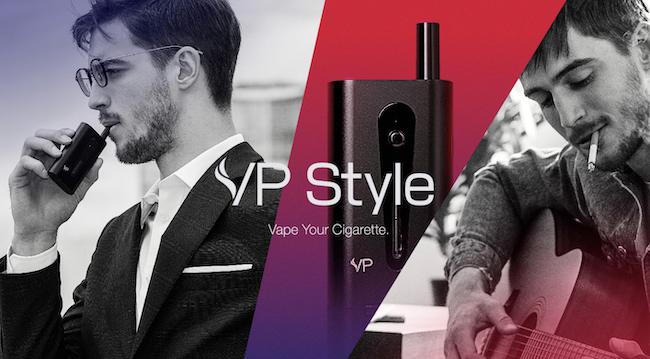 VP Style公式サイトメイン写真